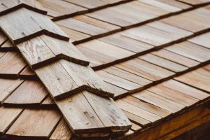 Cedar Shingle Replacements and Eco Roofing