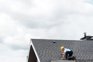 New Residential Roofs Increase Home Value